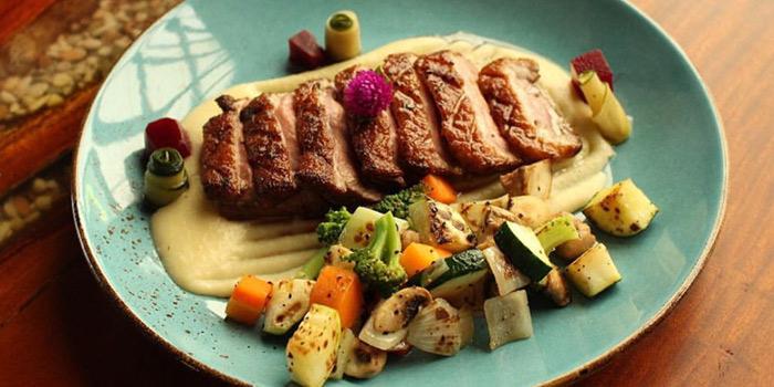 Dish 1 at Brizola