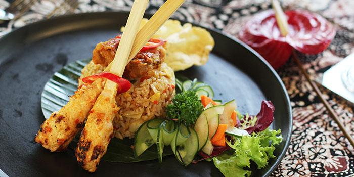 Tetaring Restaurant (Kayumanis Nusa Dua Private Villa and Spa)
