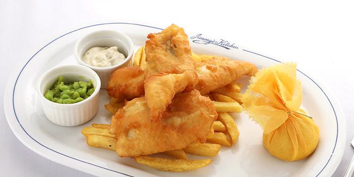 Fish n