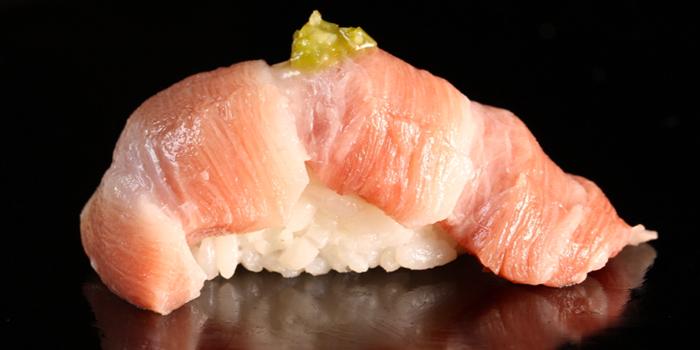 Otoro Sushi from Sushi Yama at CP Tower1 (Silom) 313 Silom 2/1 Silom, Bang Rak Bangkok