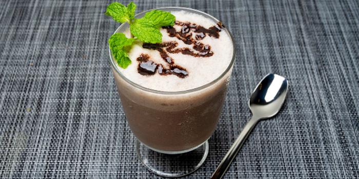 Chocolate Milk from Maya