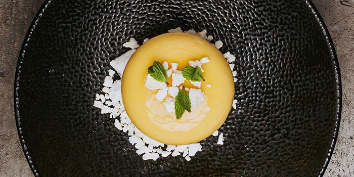 Mango & Yogurt Sobert, Mint from Thevar in Keong Saik, Singapore