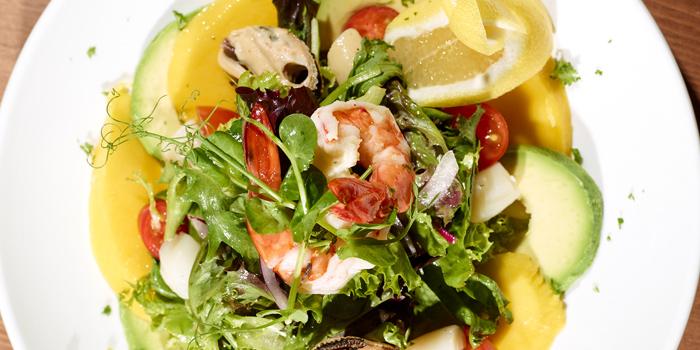 Salad, TM