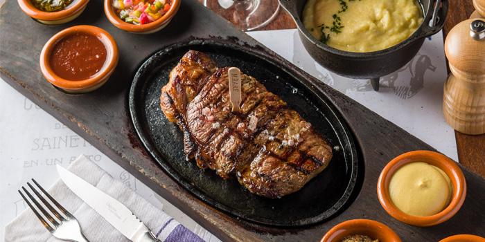 Tango Argentinian Steakhouse (中環)