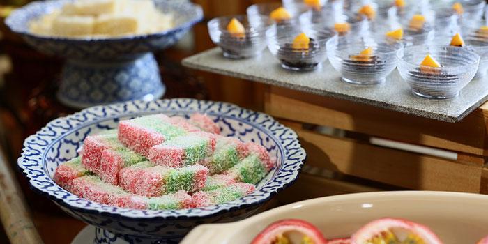 Thai Desserts, add@Prince, Tsim Sha Tsui, Hong Kong