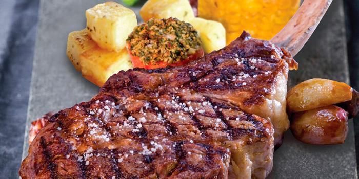 Tomahawk Steak, Mr Tomahawk, Central, Hong Kong