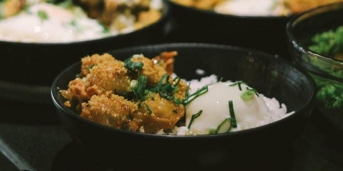 Dish 5 at Yoisho Ramen