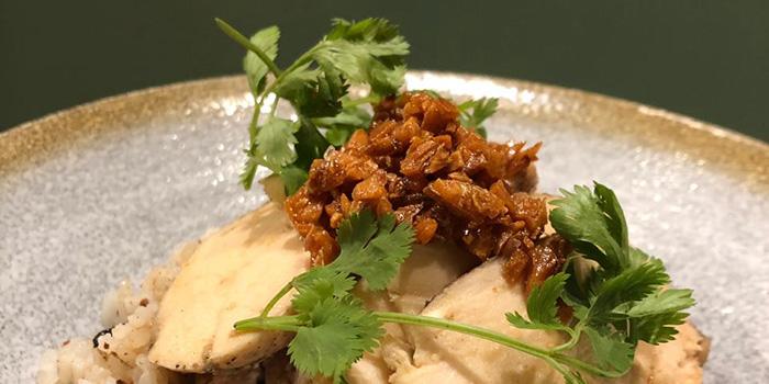 Dish 5 at Feast