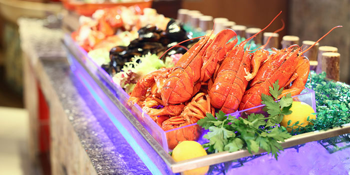 Fresh Seafood Bar, add@Prince, Tsim Sha Tsui, Hong Kong