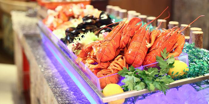 Fresh Seafood Bar, add@Prince, Tsim Sha Tsui, Hong Kong