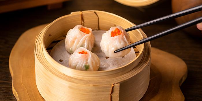 Dish 4 at Wang Dynasty
