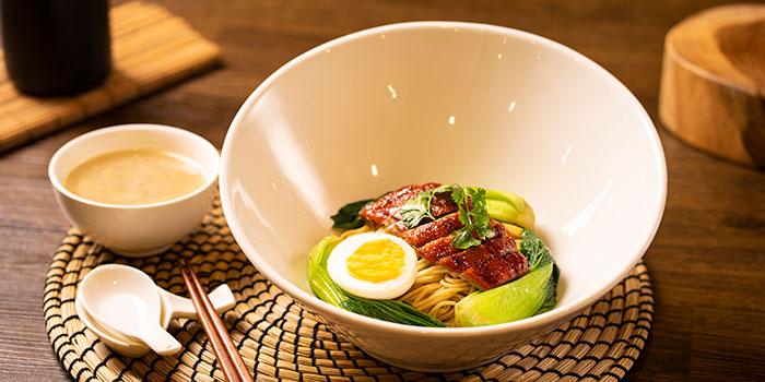 Dish 5 at Wang Dynasty