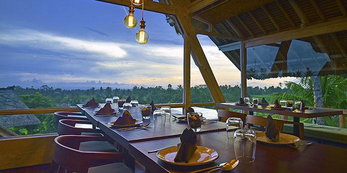 Mr Wayan, Balinese Cuisine