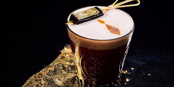 Selection of Cocktail from TEP BAR on Charoen Krung Road, Bangkok