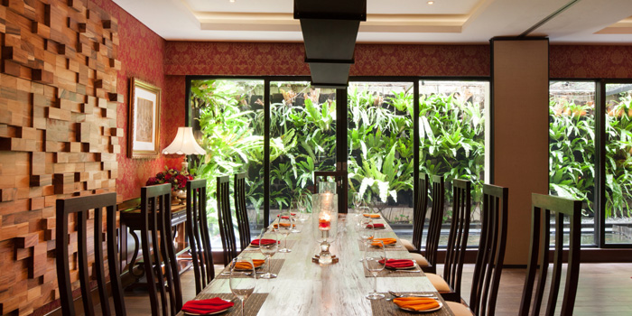 Interior 1 at Patio Venue & Dining, Jakarta
