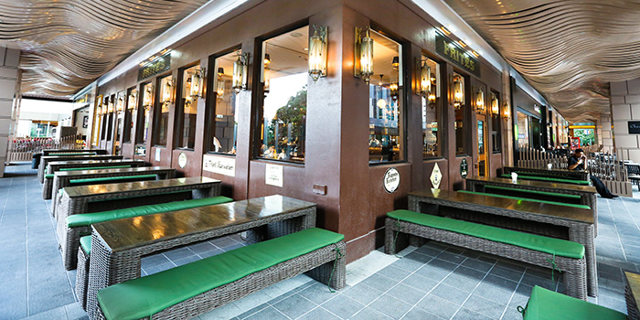 Exterior, FRITIES Belgium on Tap, Wan Chai, Hong Kong