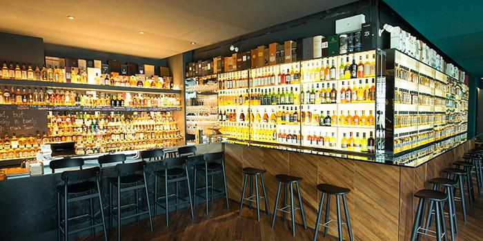 Interior 1 from Quaich Bar (South Beach) in Esplanade, Singapore