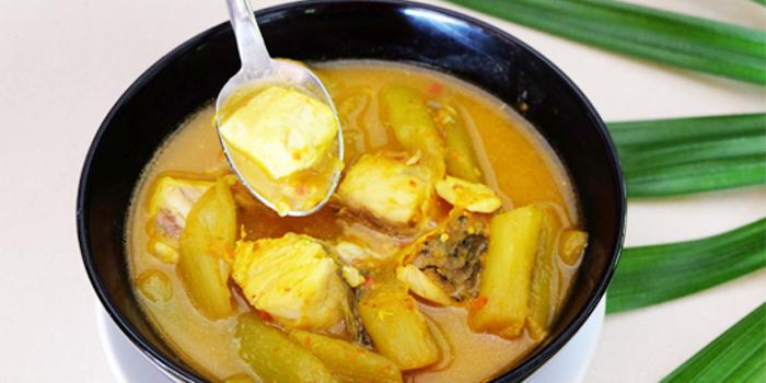 Keang Som from Bambu Restaurant in Chalong, Phuket, Thailand