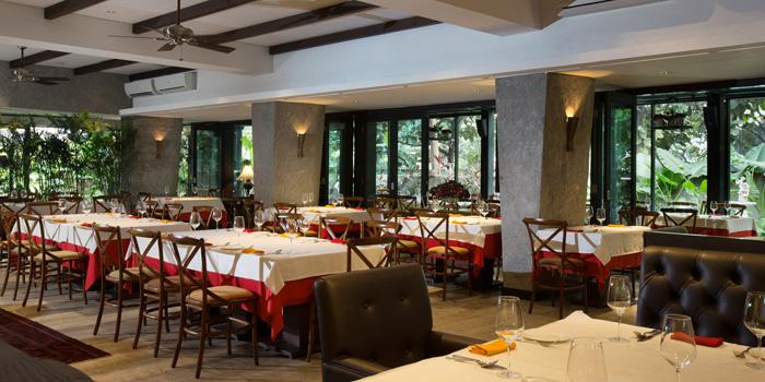 Interior 3 at Patio Venue & Dining, Jakarta