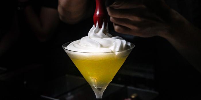 Special Cocktail from SulBkk at The Third Place Building 2FL Soi Thong Lo 10 Khlong Tan Nuea, Watthana Bangkok