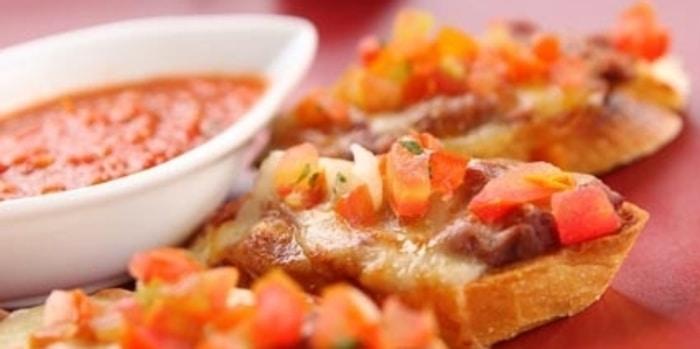 Dish 3 at Casa Mexico Senayan