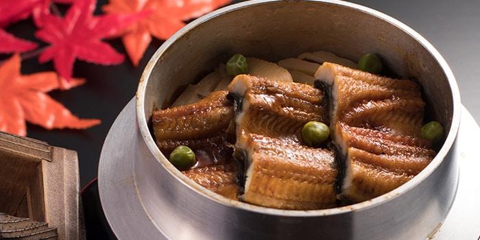 Dish 3 at Miu Ishinabe