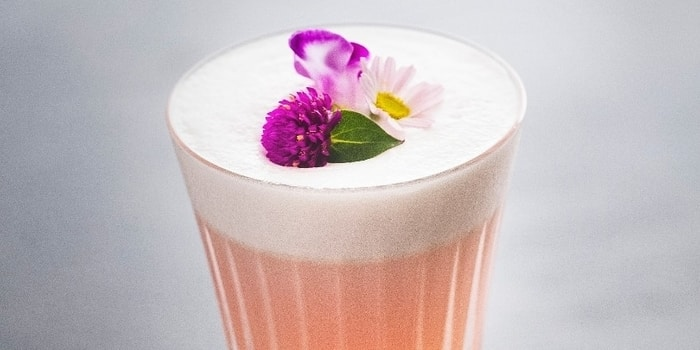 Beverage 2 at Lume