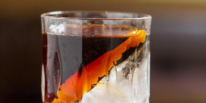 Cocktail, HOMESLICE, Sai Ying Pun, Hong Kong