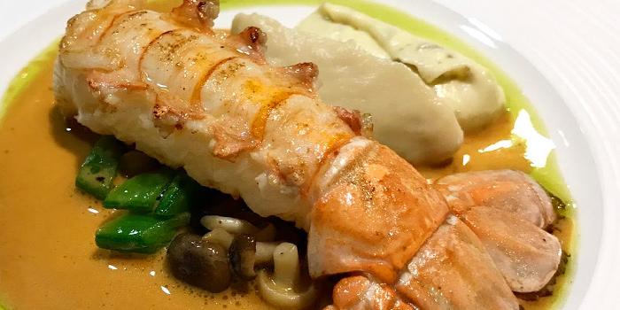 Tasting Menu from Chef Table by Chef Art at 101 Ekamai 10, Sukumvit 63 Klongton Nua, Wattana Bangkok