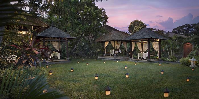 Jahe Restaurant (The Pavilions Bali)