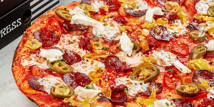 PizzaExpress (Duo)