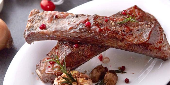 BBQ Spare Ribs from Harrison Butcher at 11/56 Soi Soon Wijai Yak 1 Bangkapi, Huaykhwang Bangkok