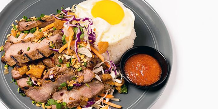 Signature Pork from Fat Saigon Boy in Queenstown, Singapore