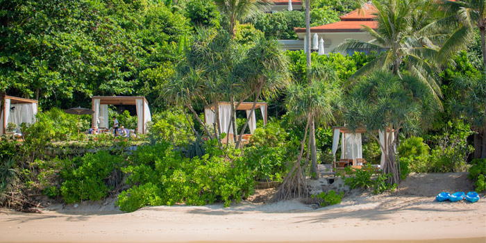 cababa  from The Deck in Cherngtalay, Phuket, Thailand