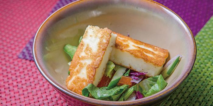 Halloumi Cheese, AZIZA, Kennedy Town, Hong Kong