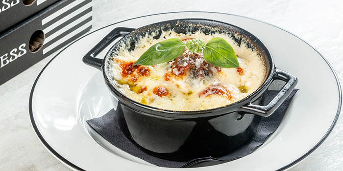 Polpette al Forno from PizzaExpress (Duo) at Duo Galleria in Bugis, Singapore