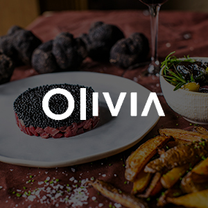 OLIVIA RESTAURANT & LOUNGE | CHOPE RESTAURANT RESERVATIONS