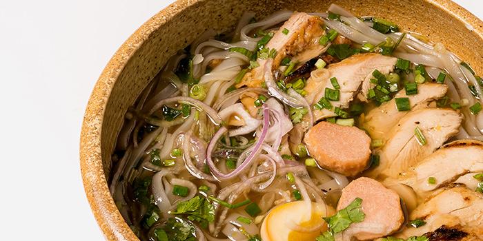 Pho Chicken from Fat Saigon Boy in Queenstown, Singapore