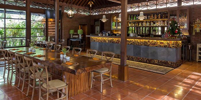 Interior from Plataran at Canggu, Bali