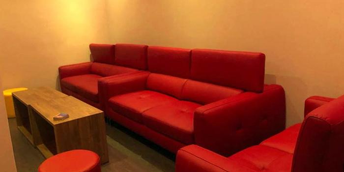 Premium Karaoke Room (Small) of Major 99 at Broadway Plaza in Ang Mo Kio, Singapore