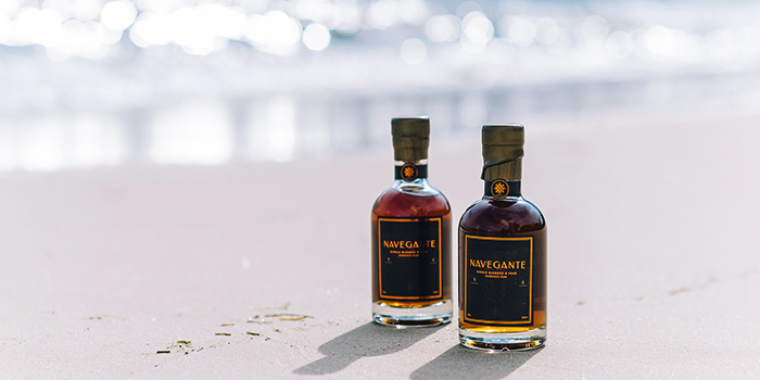 Rum by the Sea from Bob
