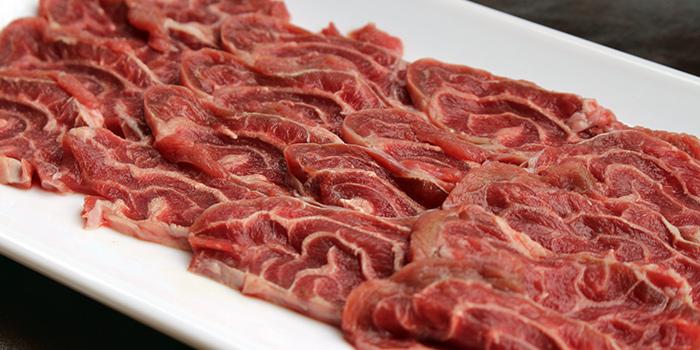Beef Shin from Chao Niu Hot Pot in East Coast, Singapore
