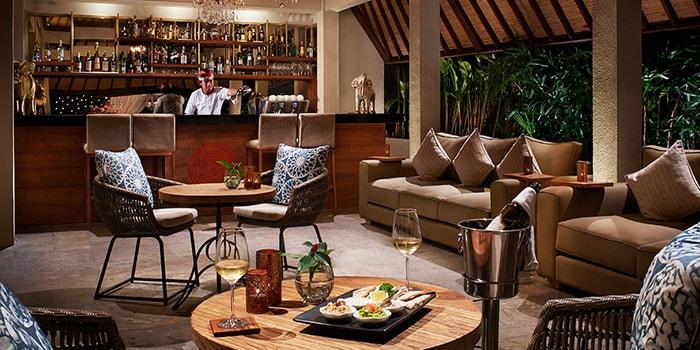 Senja Bar & Resto (Goya Boutique Resort)