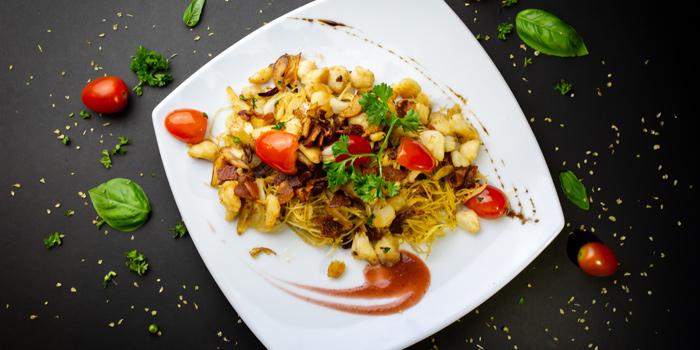 Special Dishes from Sala Rossa at The Grand Building Soi Mahadlekluang 2,Rajdamri Rd Lumpini,Pathumwan Bangkok