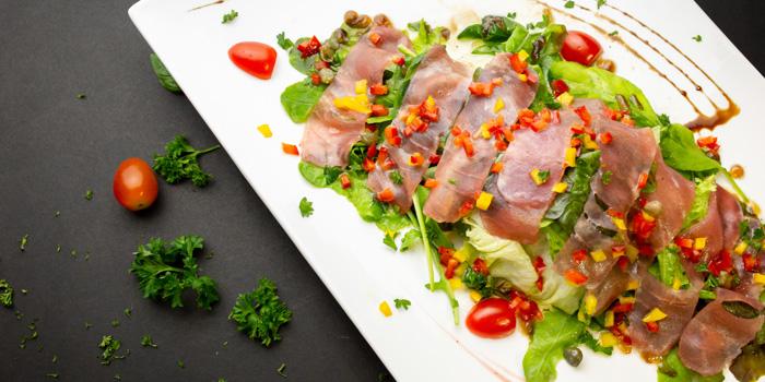Special Salad from Sala Rossa at The Grand Building Soi Mahadlekluang 2,Rajdamri Rd Lumpini,Pathumwan Bangkok