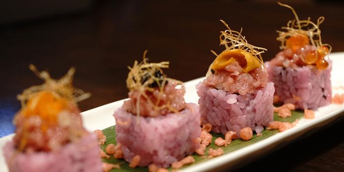 Koi Restaurant and Lounge