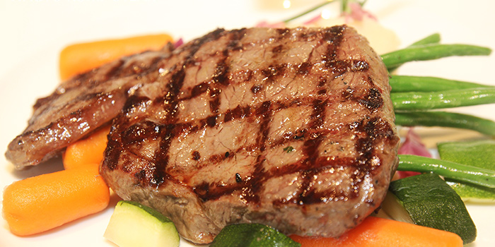 Wagyu Steak from Bistro @ Duo at Duo Galleria in Bugis, Singapore