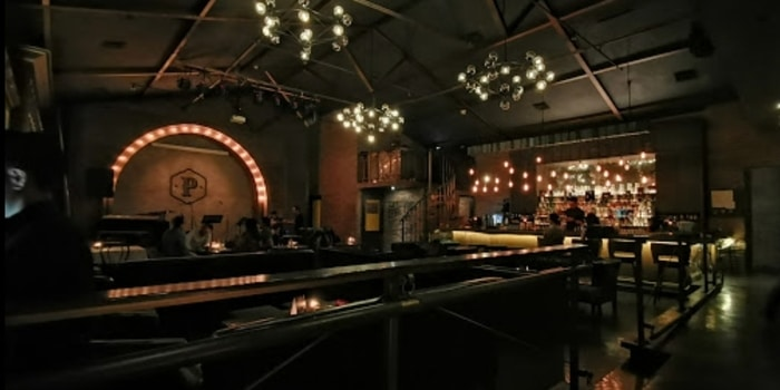 Ambience 1 at Prohibition Asia