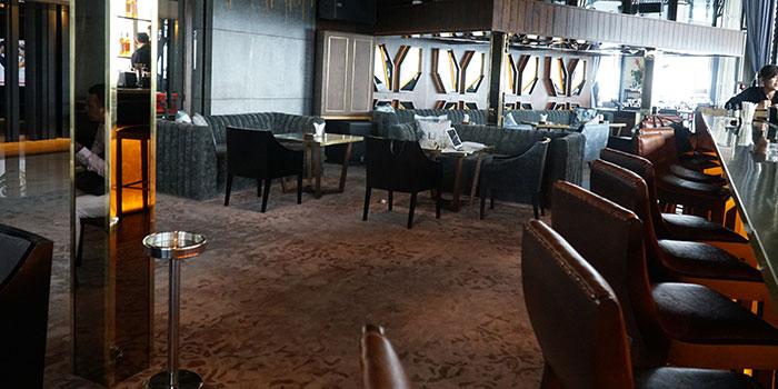 Ambience 2 at M Bar