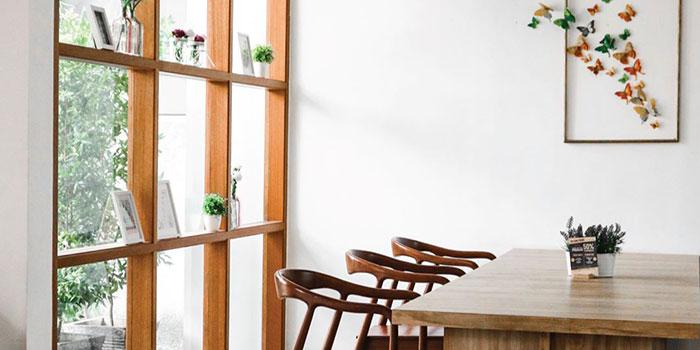 Ambience 1 at Atlast Kahve & Kitchen
